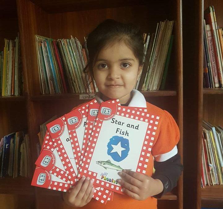 Star Reader Preschool