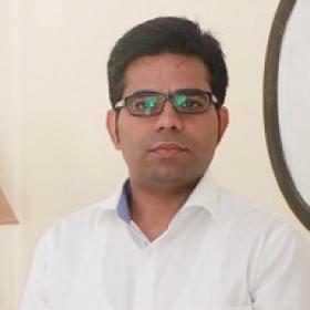 Mr. Muhammad Ajmal