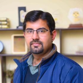 Mr. Fahad Hameed