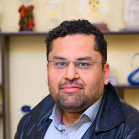 Mr. Umer Khan