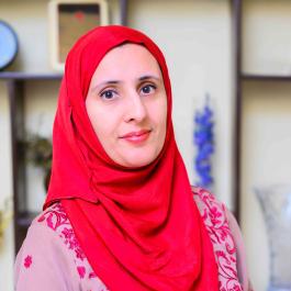Dr. Sadia Zeeshan
