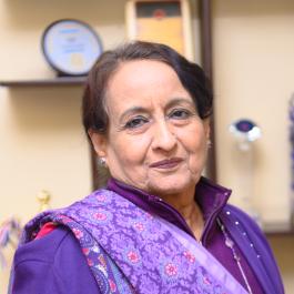 Ms. Shazra Shakeel