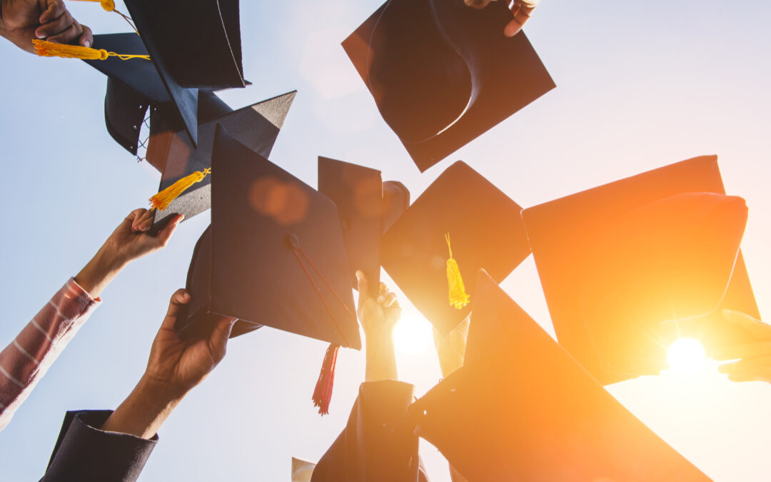 How a school can help with higher education
